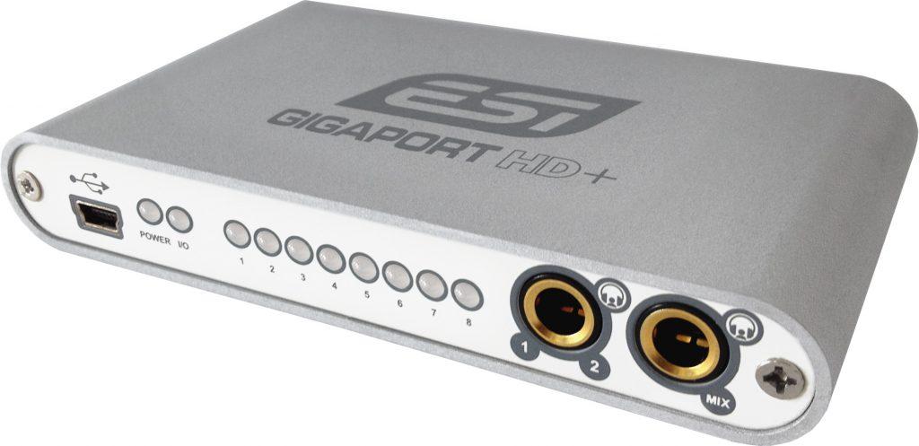 GigaPort HD+