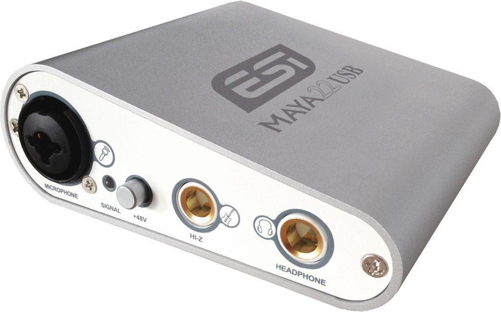 Maya22 USB